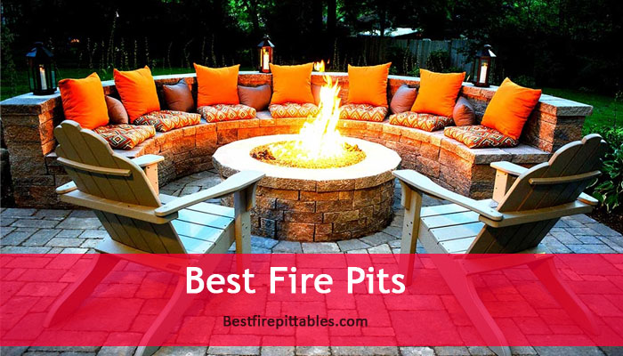 Best Outdoor Propane Gas Fire Pits